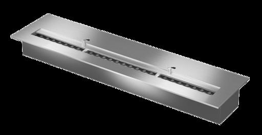Прямоугольный контейнер ZeFire 600 с крышкой внутри (ZeFire)
