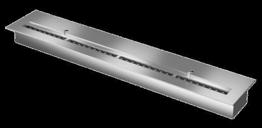 Прямоугольный контейнер ZeFire 800 с крышкой внутри (ZeFire)