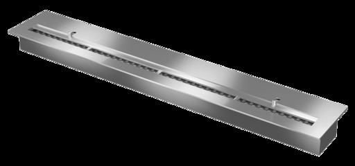 Прямоугольный контейнер ZeFire 900 с крышкой внутри (ZeFire)