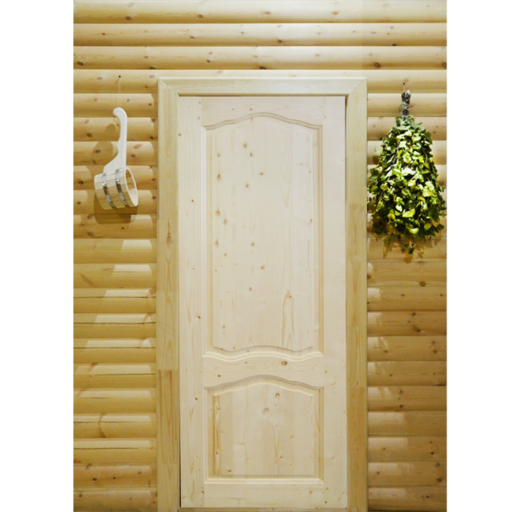 Дверь входная утепленная Зима