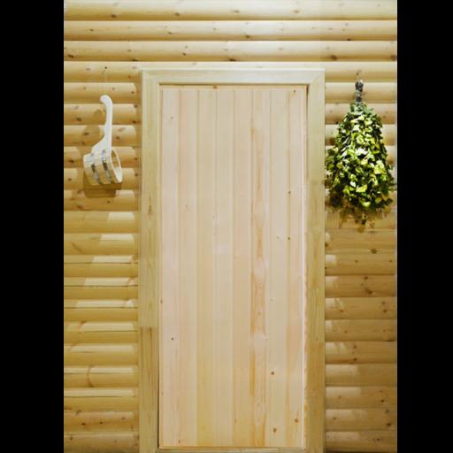 Дверь входная утепленная Тип1