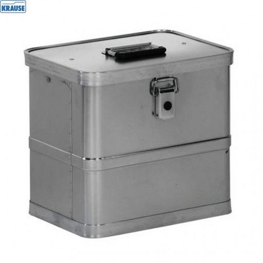 Ящик алюминиевый Тип Б  KRAUSE