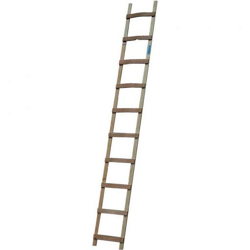 Лестница для крыш из дерева KRAUSE