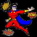 Супергероика