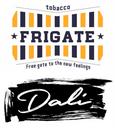Dali x Frigate - 550  ₽