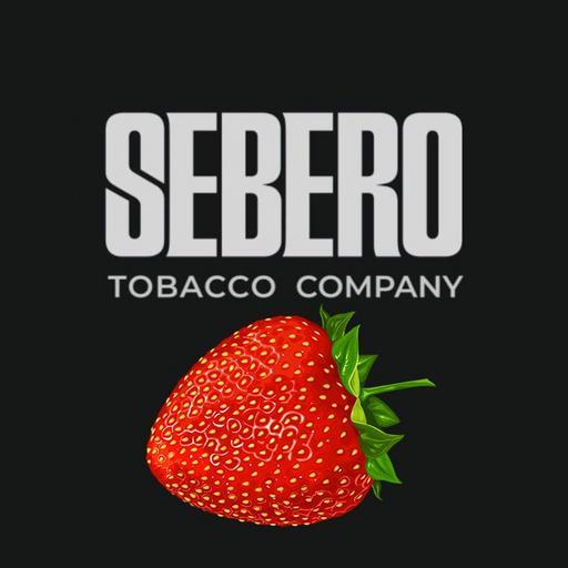 Табак Sebero - Клубника, 40 гр.