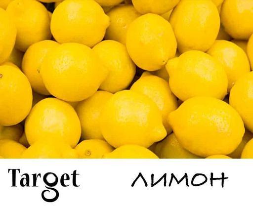 Табак Target - Лимон, 50 гр.