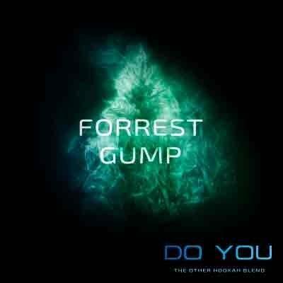 Бестабачная смесь Do You - Forrest Gump (Хвойный лес), 50 гр.