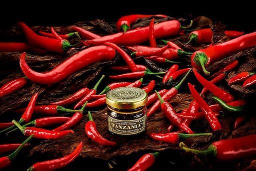 Табак WTO Tanzania - Чили, 20 гр