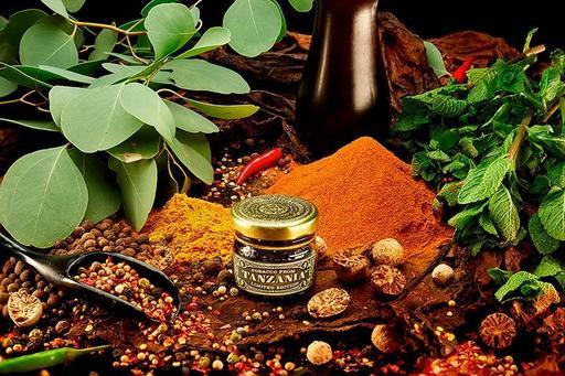 Табак WTO Tanzania - Африканские специи, 20 гр.