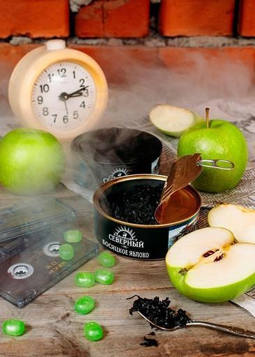 Табак Северный - Босятское Яблоко, 100 гр.