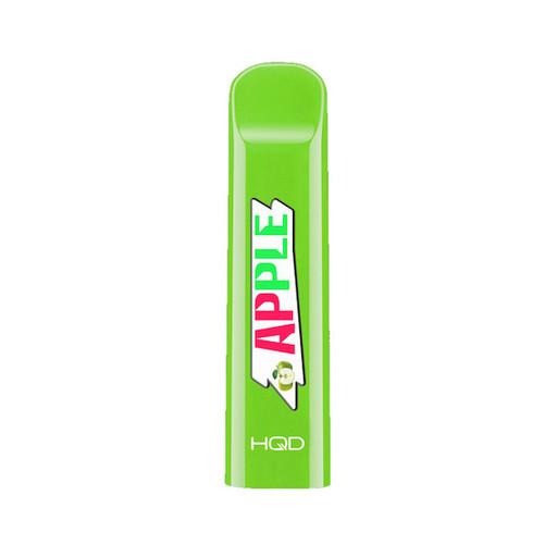 Электронная сигарета HQD Cuvie - Apple (Яблоко)