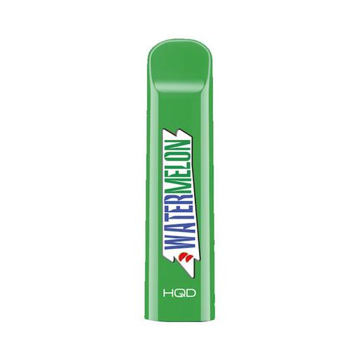Электронная сигарета HQD Cuvie - Watermelon (Арбуз)