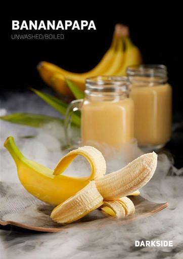 Табак Darkside - Bananapapa (Банан), Core, 30 гр.