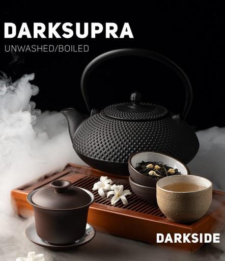 Табак Darkside - Darksupra (Зеленый чай с жасмином), Core, 30 гр.