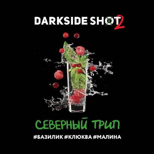 Табак Darkside Shot - Северный трип, 30 гр.