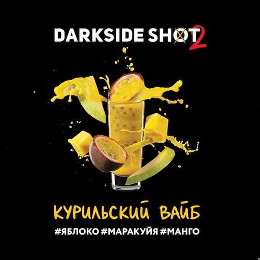Табак Darkside Shot - Южный вайб, 30 гр.