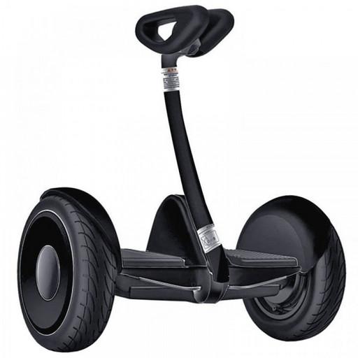Мини-сигвей Mini Robot - Черный