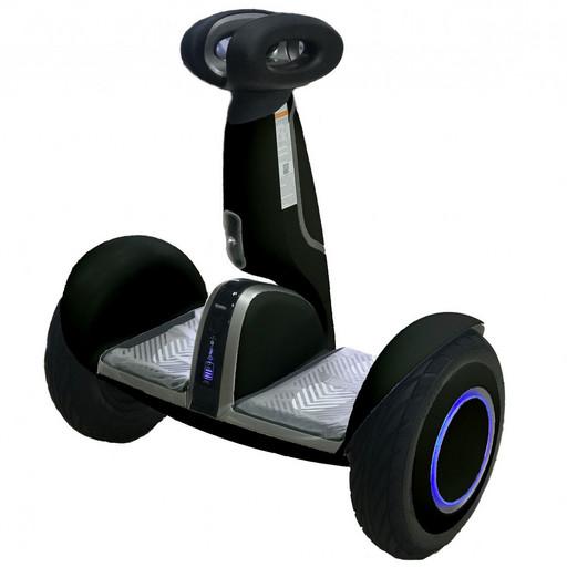 Мини-сигвей Mini Robot Plus - Черный