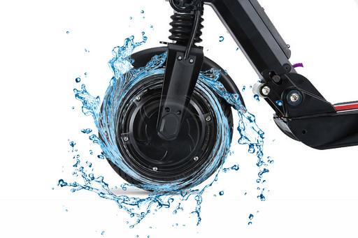 Гидроизоляция электросамокатов