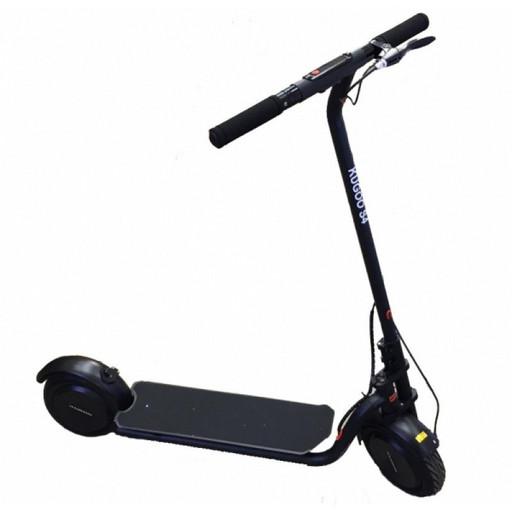 Электросамокат Kugoo S4 Jilong 11 Ah 500W Black