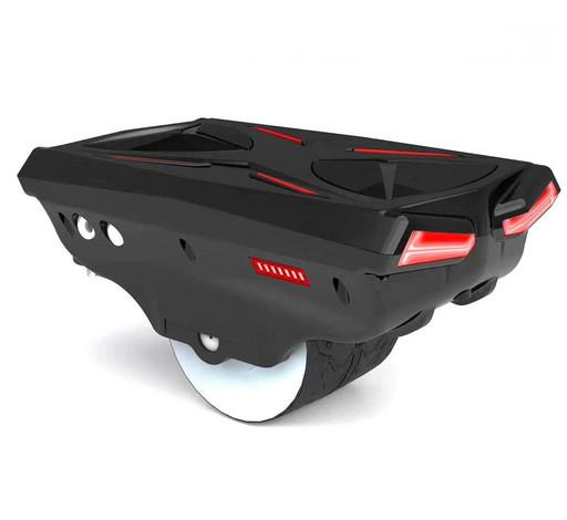 Электрические роликовые коньки UFT Hover Shoes X1 Black