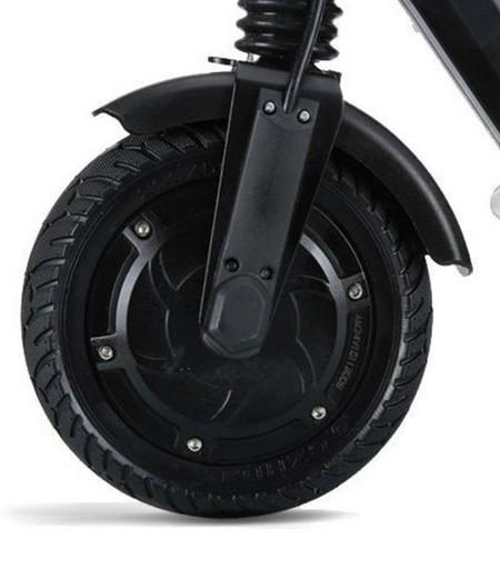 Мотор-колесо 350 W/36V для Электросамоката Kugoo S2/S3