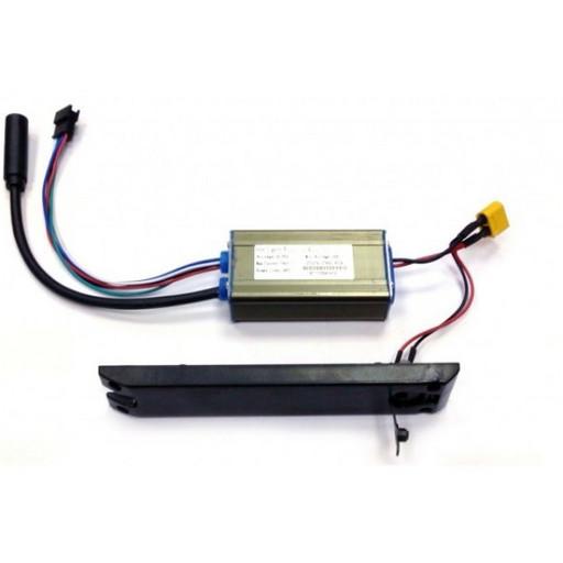 Контроллер электросамоката Kugoo S1/S2/S3 36v.