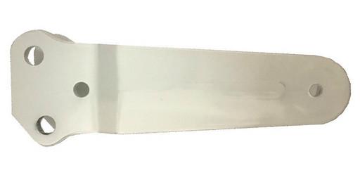 Задняя вилка белая для электросамоката Kugoo S3 Pro