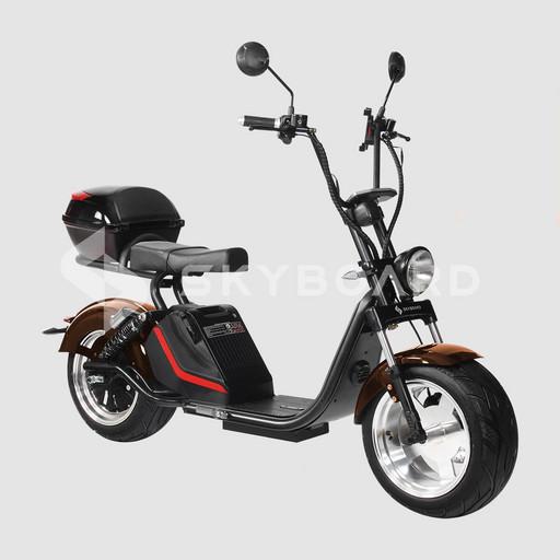 Электроскутер Citycoco SKYBOARD BR70-4000W