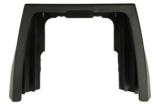 Передняя крышка деки для электросамоката Kugoo M4 (цельная)