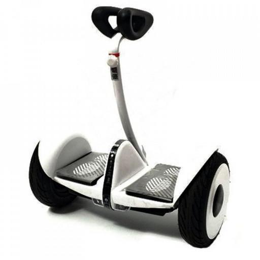 Мини-сигвей Mini Robot 54V Белый