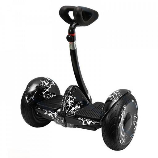 Мини-сигвей Mini Robot 36V Черная Молния