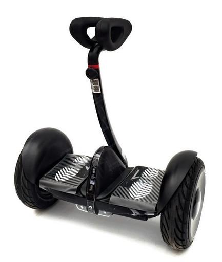 Мини-сигвей Mini Robot 36V Черный Матовый