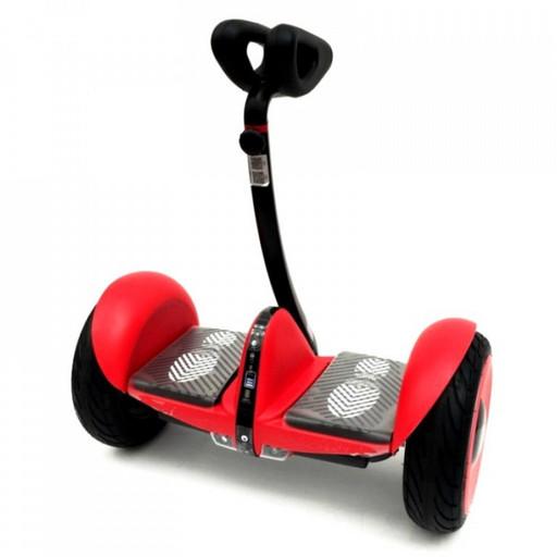 Мини-сигвей Mini Robot 36V Красный Матовый