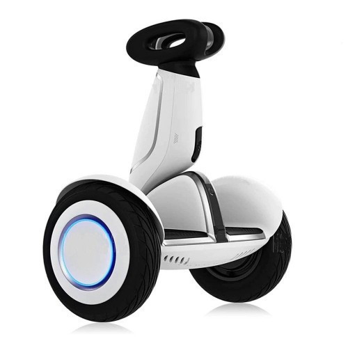 Сигвей Mini Robot Plus 54V Белый