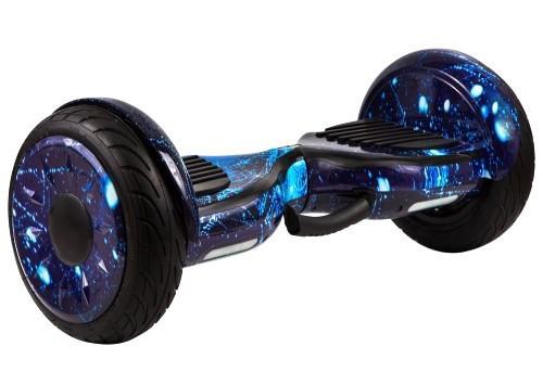 Гироскутер Smart Balance GT Самобаланс + App Синий Космос