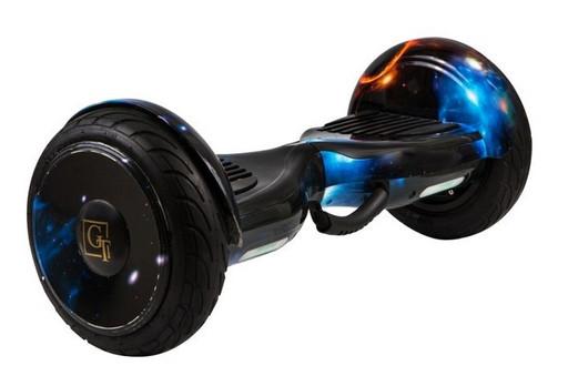 Гироскутер Smart Balance GT Самобаланс + App Синяя Сфера