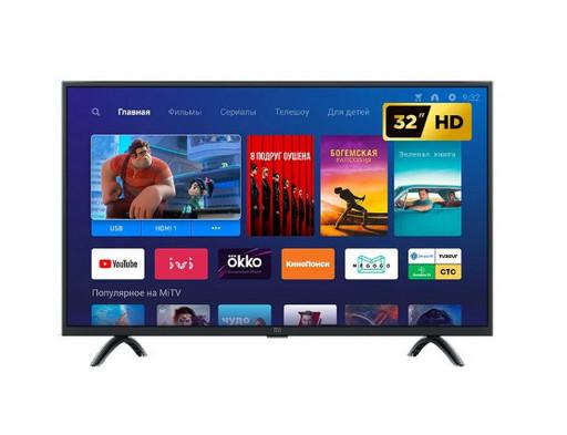 """Телевизор Xiaomi Mi TV 4A 32"""" (с поддержкой DVB-T2)"""