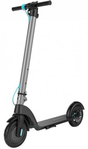 Электросамокат HX X7 Air Gray