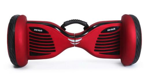 Гироскутер Smart Balance PRO 10.5 (SB105A070) Красный матовый