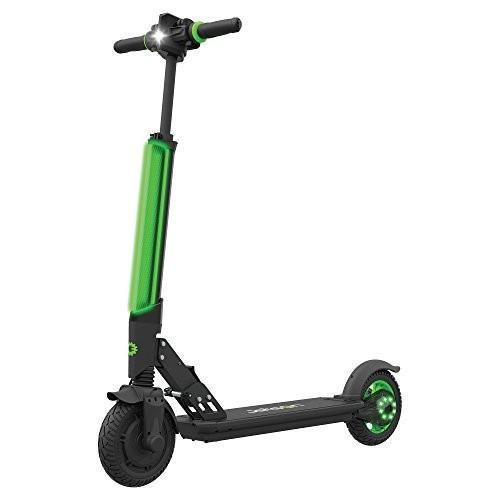 Электросамокат Jetson L8 - Зеленый