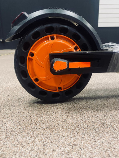 Мотор-колесо 350W /36v для Kugoo S1