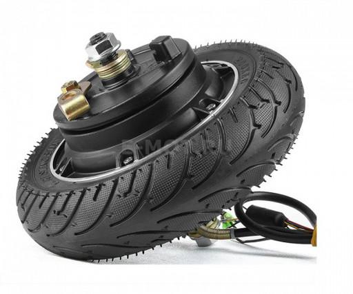 Мотор-колесо 350 W/36V для Электросамоката Kugoo M2