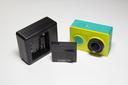 Аккумуляторы и зарядки для Xiaomi Yi