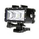 Дополнительный свет GoPro для съёмки