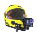Крепления GoPro на шлем