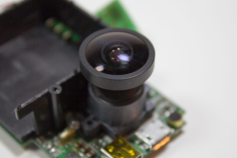 Плата экшн-камеры SJ4000