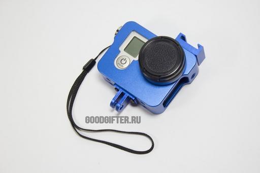 Рамка металлическая для GoPro
