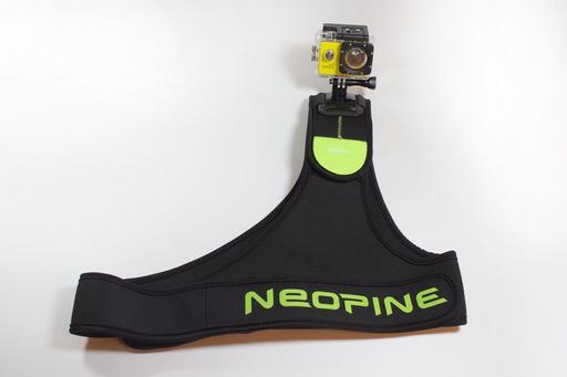 Эластичное крепление на плечо Neopine для SJ4000